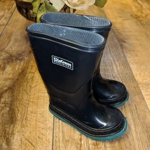Lacrosse Little Boys Rainboots sz 6